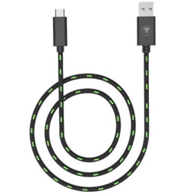 Spiel für Xbox Series X Ladekabel CHARGE:CABLE PRO (5m)
