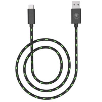 Spiel für Xbox Series X Ladekabel USB Charge:Cable...
