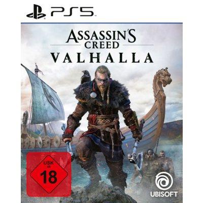 AC Valhalla Spiel für PS5 Assassins Creed Valhalla