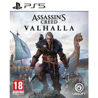 AC Valhalla Spiel für PS5 AT Assassins Creed Valhalla