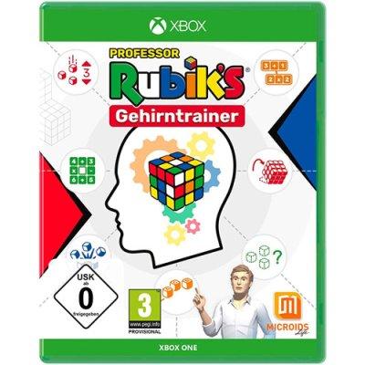 Professor Rubiks Gehirntrainer Xbox One