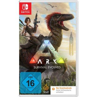 Ark Survival Evolved Spiel für Nintendo Switch...