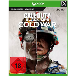 COD Black Ops Cold War XBXS Call of Duty