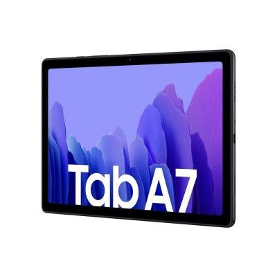 Samsung Galaxy Tab A7 schwarz Telekom