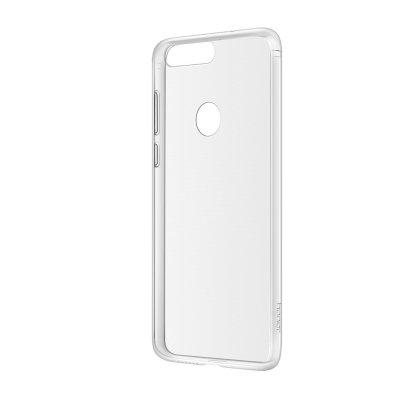 Original Huawei TPU Case für Honor 8 | Hülle | Schutz | Transparent | 51991678