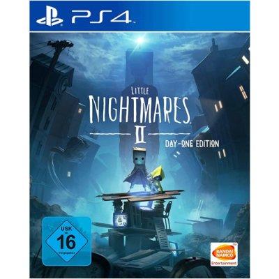 Little Nightmares II Spiel für PS4 D1