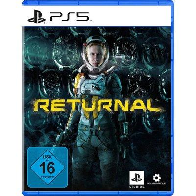 Returnal für PS5 - Spiel Exlusiv für Playstation 5