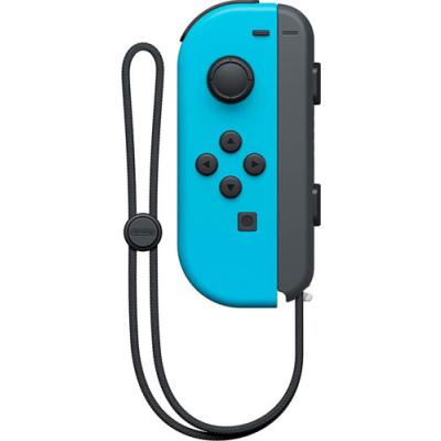 Switch  Controller Joy-Con (L) blau Nintendo