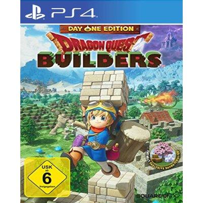 Dragon Quest Builders Spiel für PS4 D1