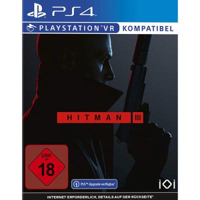 Hitman 3 Spiel für PS4