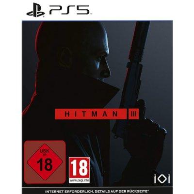 Hitman 3 Spiel für PS5