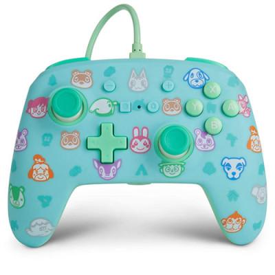 Switch Controller Animal Crossing offiziell lizenziert...