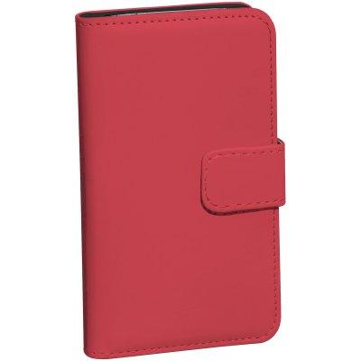 PEDEA Book Classic für Apple iPhone X/ XS, rot