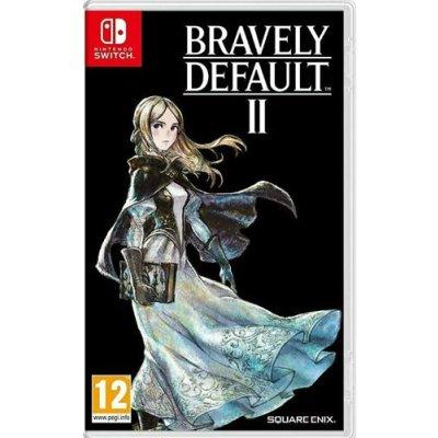 Bravely Default 2 Spiel für Nintendo Switch UK...
