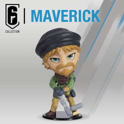 MERC Six Collection Figur Maverick