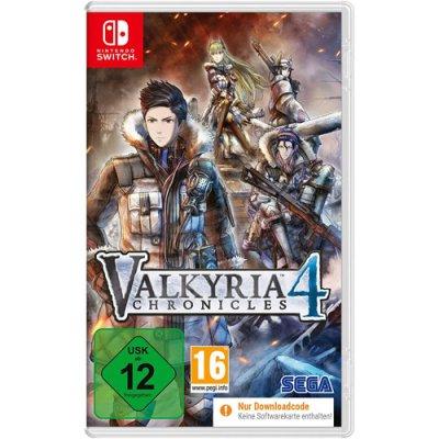 Valkyria Chronicles 4 Spiel für Nintendo Switch...