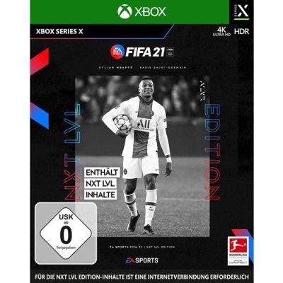 Fifa  21  Spiel für Xbox Series X Next Level Edition
