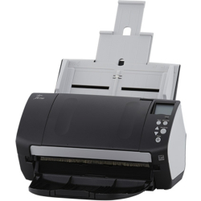 Fujitsu fi-7160 Farb-Duplex-Arbeitsgruppenscanner A4