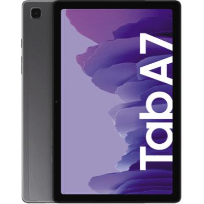 Samsung Galaxy Tab A7 LTE grau o2