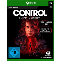 Control  XBXS  Ultimate Edition
