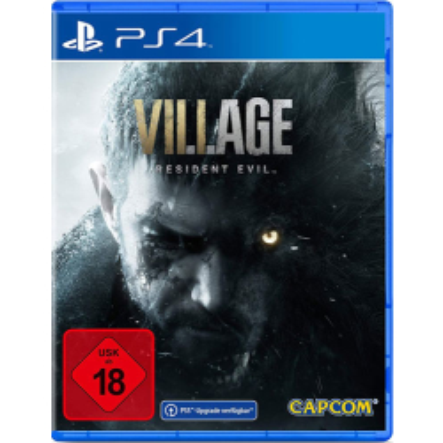 Resident Evil Village für PS5 + Bonus Survival &...