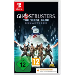 Ghostbusters Switch Budget The Video Game Relaunch...