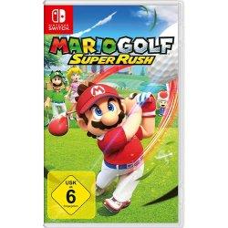 Mario Golf: Super Rush Spiel für Nintendo Switch