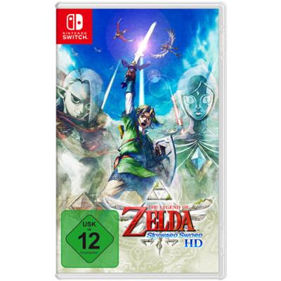 Zelda Skyward Sword HD Spiel für Nintendo Switch...
