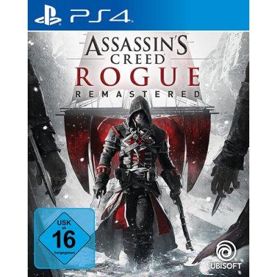 AC Rogue Spiel für PS4 Remastered Assassins Creed Rogue