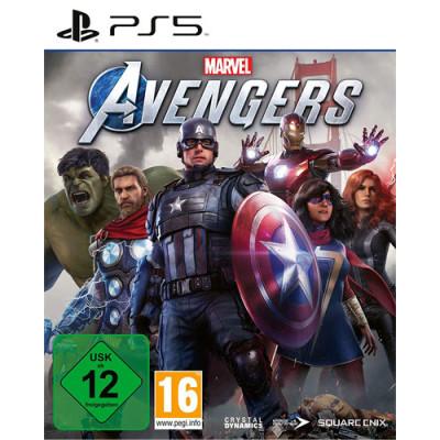 Avengers Spiel für PS5