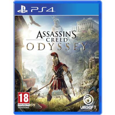 AC Odyssey Spiel für PS4 AT Assassins Creed Odyssey