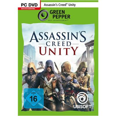 AC Unity  PC  Budget