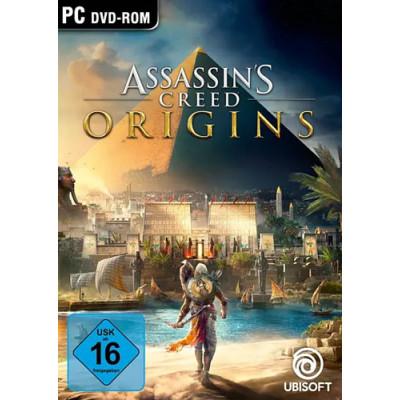 AC Origins  PC  Budget