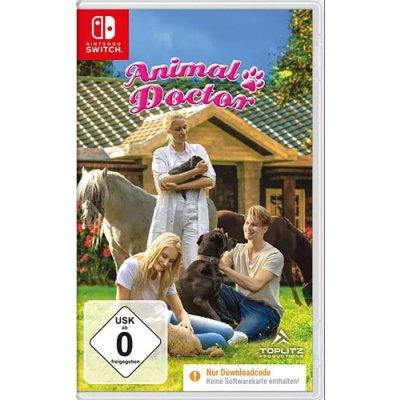 Animal Doctor Spiel für Nintendo Switch CiaB Code in...