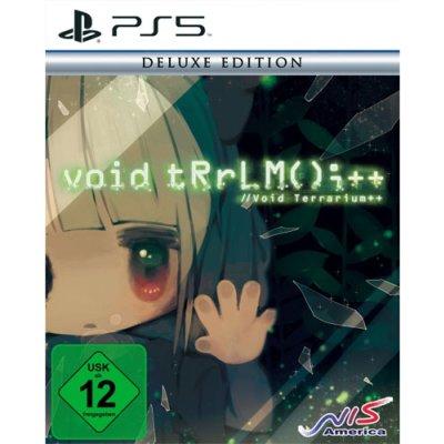 Void tRrLM() Void Terrarium Spiel für PS5 DEL.