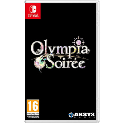 Olympia Soiree Switch