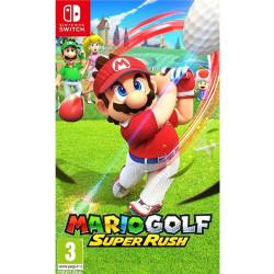 Mario Golf: Super Rush Spiel für Nintendo Switch UK