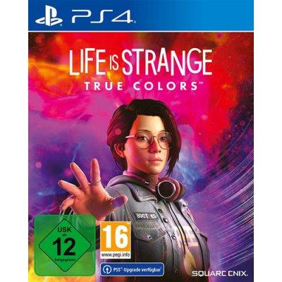 Life is Strange: True Colors Spiel für PS4