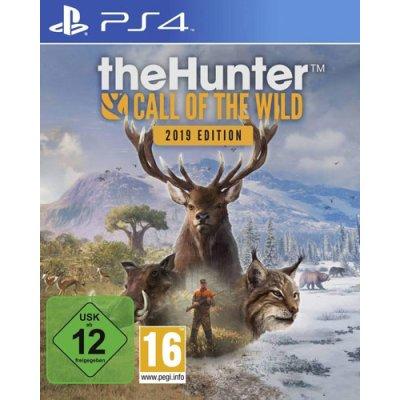 Hunter - Call of the Wild 2019 Spiel für PS4