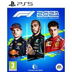 F1 2021 Spiel für PS5 AT