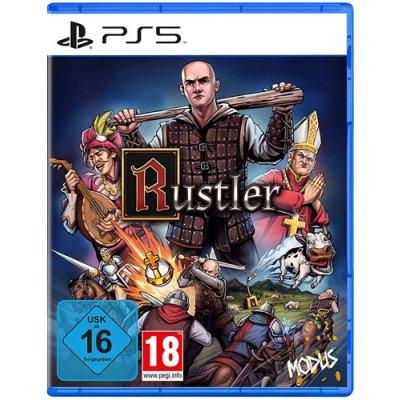 Rustler: Grand Theft Horse Spiel für PS5