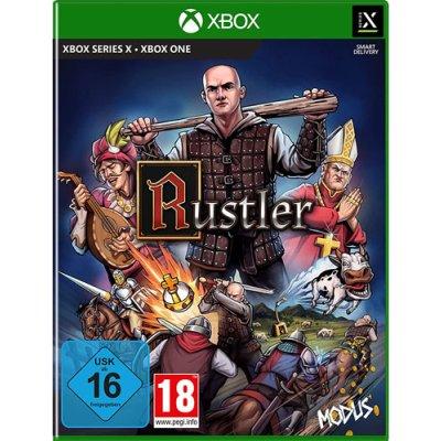 Rustler: Grand Theft Horse Spiel für Xbox Series X