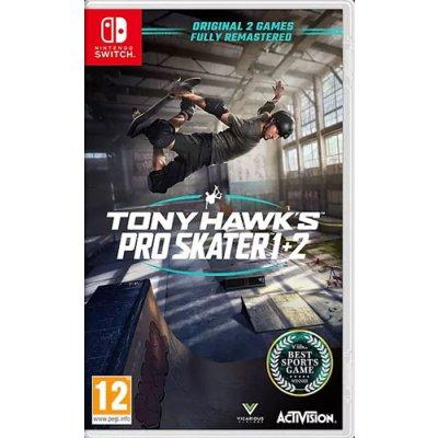 Tony Hawks Pro Skater 1+2 Spiel für Nintendo Switch...