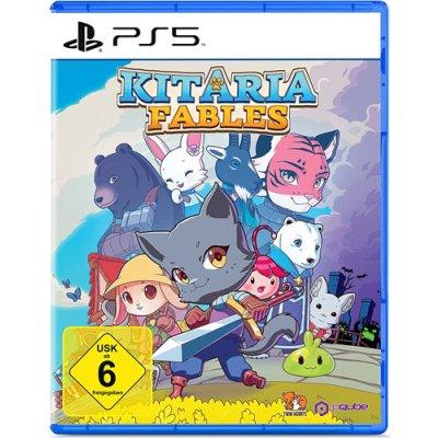 Kitaria Fables Spiel für PS5