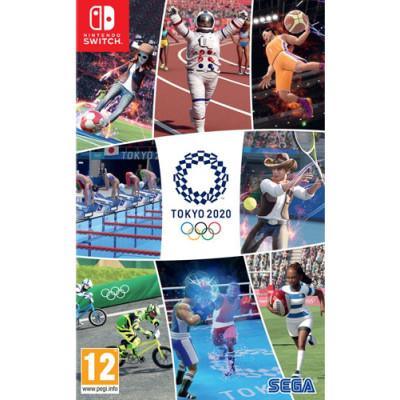 Tokyo 2020 Olympische Spiele Spiel für Nintendo...