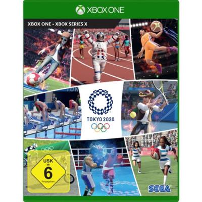 Tokyo 2020 Olympische Spiele XB-ONE Das offizielle...