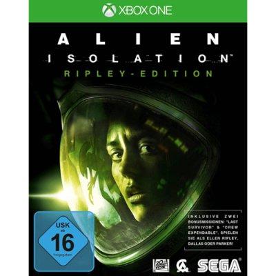 Alien Isolation  Spiel für Xbox One  D1 Ripley Edition