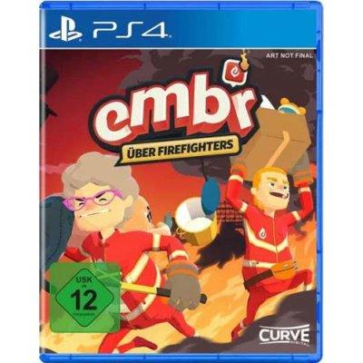 Embr: Über Firefighters Spiel für PS4