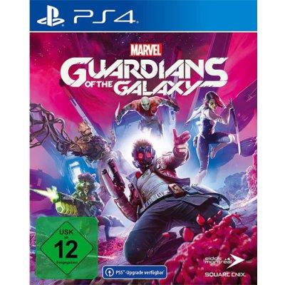 Guardians of the Galaxy Spiel für PS4