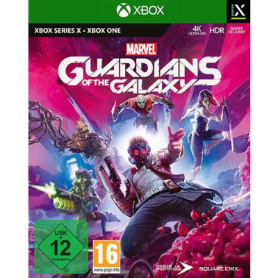 Guardians of the Galaxy Spiel für Xbox Series X
